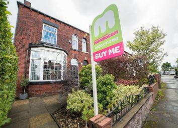 Thumbnail 3 bedroom end terrace house for sale in Delph Hill, Chorley Old Road, Bolton