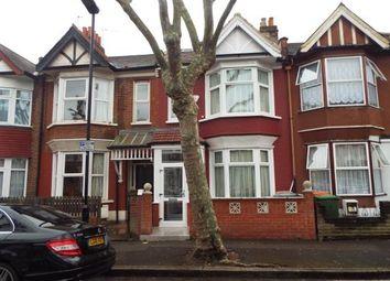 Thumbnail 5 bedroom terraced house for sale in Haldane Road, London