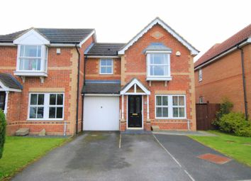 Thumbnail 3 bed end terrace house for sale in Mulberry Grove, Hobson, Newcastle Upon Tyne