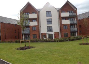 Thumbnail 2 bed flat to rent in Fairfields, Milton Keynes