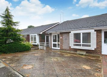 Thumbnail 2 bed semi-detached bungalow for sale in Foxdown Close, Canterbury