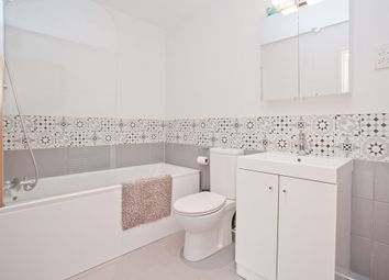 Thumbnail 2 bed flat to rent in Gibbon Road, London