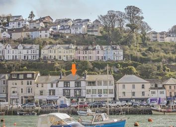 Thumbnail 1 bed flat for sale in Fore Street, Looe, Cornwall
