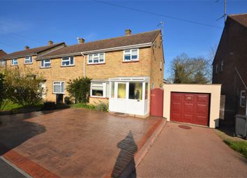 Thumbnail 4 bed end terrace house for sale in Browning Road, Braintree