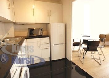 Thumbnail 2 bed flat to rent in Deptford Church Street, London