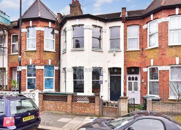 Thumbnail 2 bed flat for sale in Handsworth Road, Tottenham, London