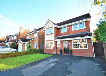 Thumbnail 5 bed detached house for sale in Pendle Hill Close, Grimsargh, Preston, Lancashire