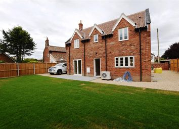 Thumbnail 3 bed detached house for sale in Richmond Place, Lyng, Norwich