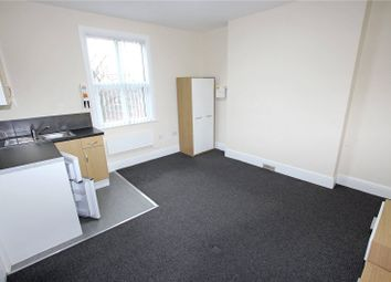 Thumbnail Studio to rent in Wanlip Road, Syston, Leicester, Leicestershire