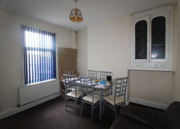 Thumbnail 3 bedroom terraced house to rent in Wellfield Roard, Preston