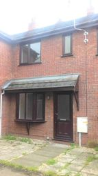 Thumbnail 1 bed flat to rent in Rosemary Lane, Lincoln
