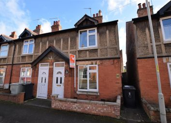 Thumbnail 2 bed semi-detached house for sale in Kings Road, Oakham