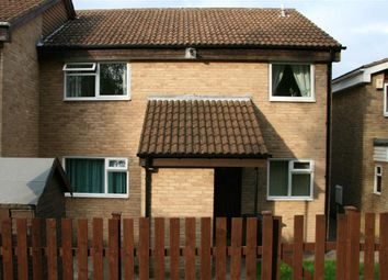 Thumbnail 2 bed flat to rent in Westcroft Crescent, Westfield, Sheffield