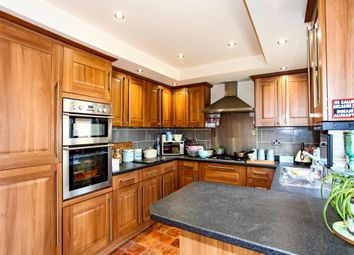 Thumbnail 3 bed semi-detached house for sale in Station Road, Kirby Muxloe, Leicester
