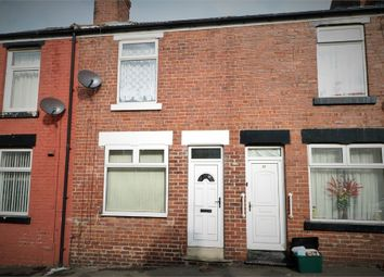 Thumbnail 2 bedroom terraced house for sale in Oliver Street, Mexborough, South Yorkshire