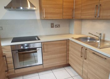 Thumbnail 2 bed flat to rent in Fidlas Road, Llanishen, Cardiff