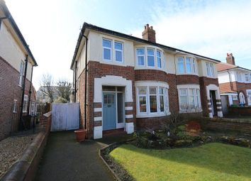 Thumbnail 3 bed semi-detached house for sale in 10, Westby Road, Lytham St. Annes, Lancashire