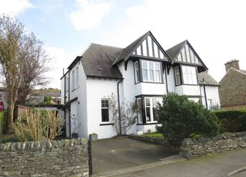 Thumbnail 4 bed semi-detached house for sale in Inchbonnie, 8 Douglas Road, Hawick