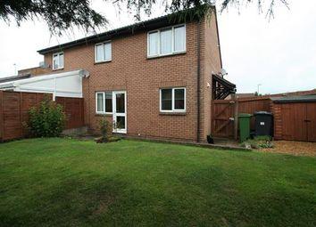 Thumbnail 1 bed terraced house to rent in Old Hatch Warren, Basingstoke, Hants