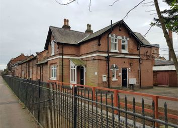 Thumbnail 1 bed flat to rent in 286 Shobnall Road, Burton-On-Trent, Staffordshire