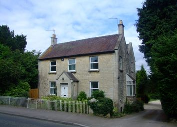 Thumbnail 6 bed detached house for sale in Main Road, Edge, Stroud