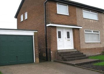 Thumbnail 3 bedroom property to rent in Consett DH8, County Durham - P1583