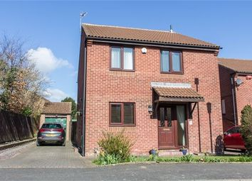 Thumbnail 4 bed detached house for sale in Stonehaven Way, Darlington