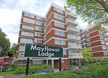 Thumbnail 3 bed flat to rent in Mayflower Lodge, Finchley Central London
