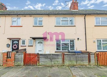 3 bed terraced house to rent in Leighton Gardens, Tilbury RM18