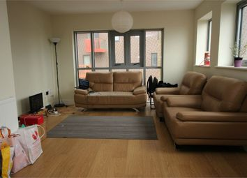 Thumbnail 1 bed flat to rent in East Street, Barking, Essex