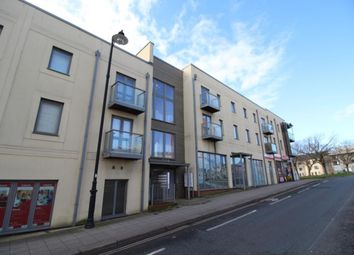 Thumbnail 1 bed flat for sale in Park Avenue, Devonport, Plymouth