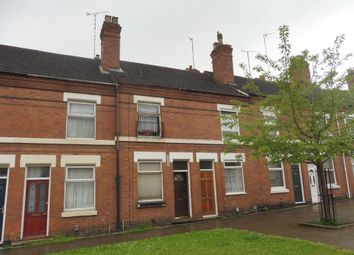 Thumbnail 2 bed terraced house for sale in Colchester Street, Coventry