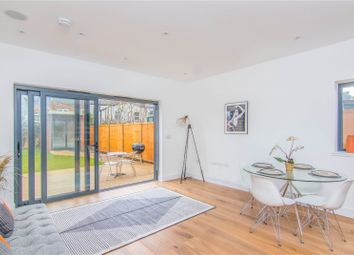 Thumbnail 2 bed end terrace house for sale in Brownlow Road, Bounds Green, London