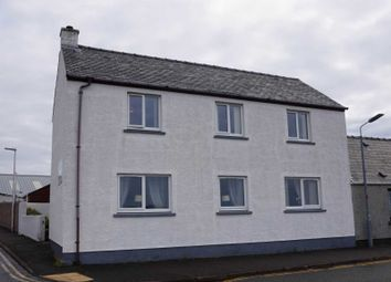 Thumbnail 6 bed semi-detached house for sale in Newton Street, Stornoway, Isle Of Lewis
