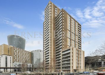 2 bed flat for sale in The Liberty Building, 7 Limeharbour, Canary Wharf E14