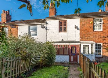 Thumbnail Terraced house for sale in St Stephens Cottages, Stanley Road, Tunbridge Wells