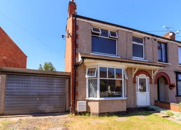 Thumbnail 3 bed semi-detached house for sale in Abercorn Road, Coventry
