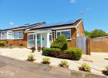 2 bed bungalow for sale in Jay Close, Eastbourne BN23