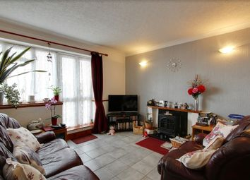 Thumbnail 2 bed flat for sale in Attlee Road, Hayes
