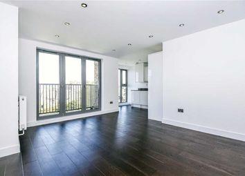 Thumbnail 2 bedroom flat for sale in Willesden Lane, Kilburn, London