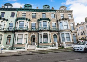 Thumbnail 2 bed flat for sale in Carlton Terrace, Scarborough