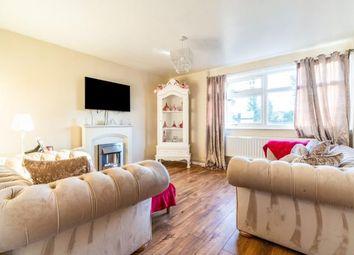 Thumbnail 1 bedroom flat for sale in Homewood Court, Scott Avenue, Rainham, Gillingham