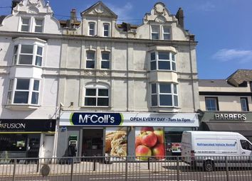 Thumbnail Retail premises for sale in 21 Mutley Plain, Plymouth, Devon