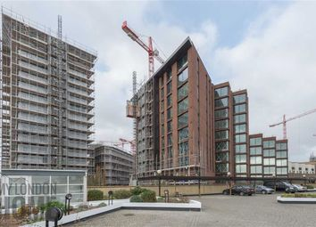 Thumbnail 1 bed property for sale in Echo Court, Canary Wharf, London