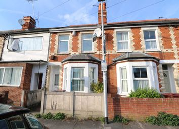 Thumbnail 3 bedroom terraced house to rent in Wilton Road, Reading