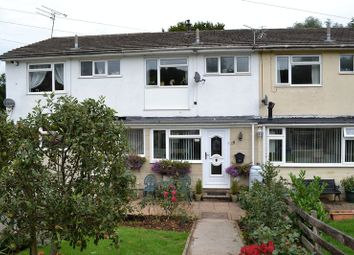 Thumbnail 3 bed terraced house for sale in Meadow View, Radstock