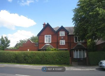 Thumbnail 6 bed detached house to rent in Pedders Lane, Preston