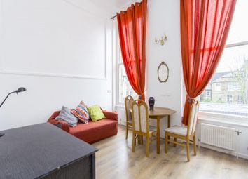 Thumbnail 1 bed flat to rent in Fortess Yard, London