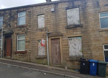 Thumbnail 2 bed terraced house for sale in Russell Street, Bacup