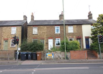 Thumbnail 1 bed terraced house to rent in Stansted Road, Bishop's Stortford
